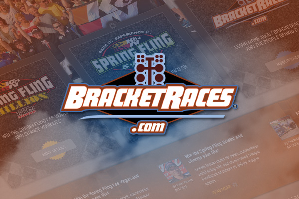 bracket races
